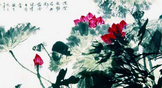 La Pintura China. www.llamadadepoder.com